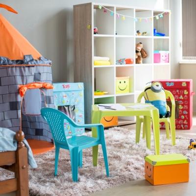 Vaikų prekės ir žaislai