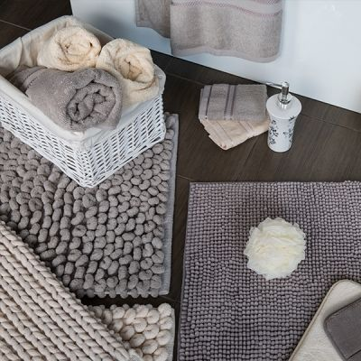 Vonios tekstilė