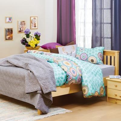 Viengulės ir dvigulės lovos