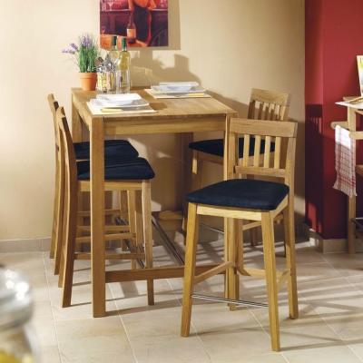Virtuviniai ir svetainės stalai