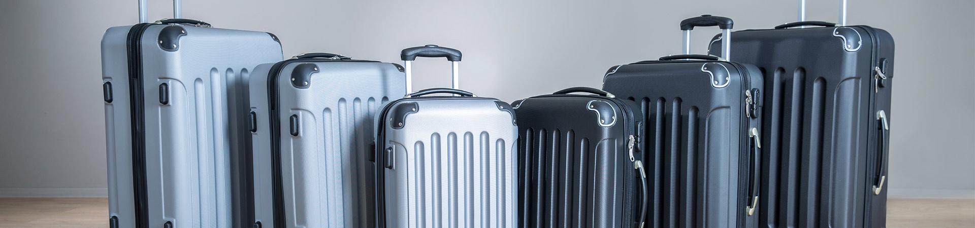 Krepšiai ir lagaminai