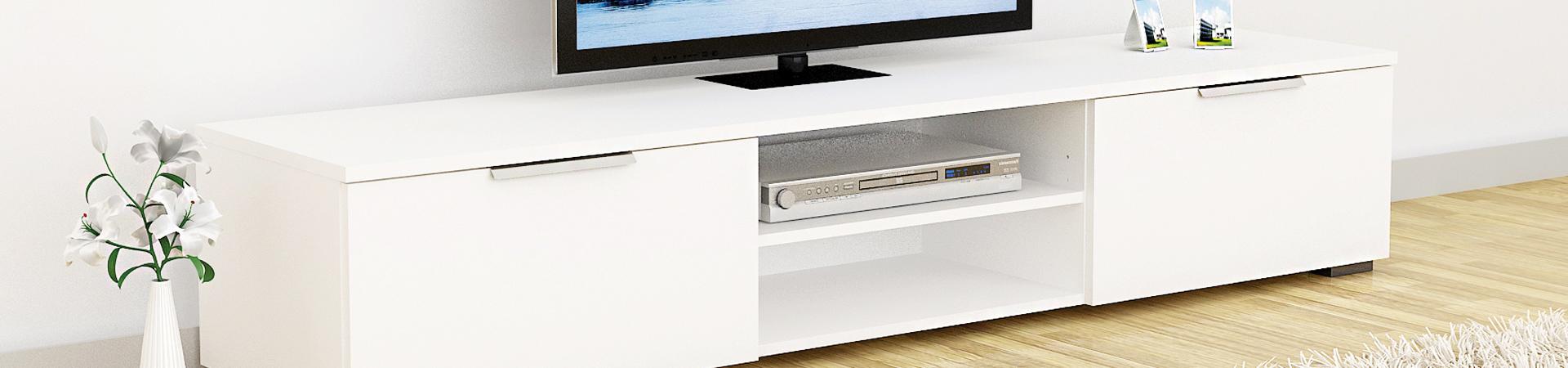 TV staliukai ir laikikliai