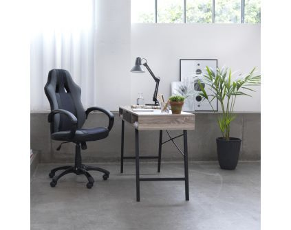 Biuro baldų komplektas ABBETVED + AGGESTRUP