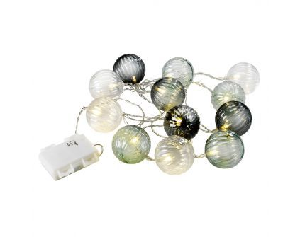 LED lemputės DVERGSPETT