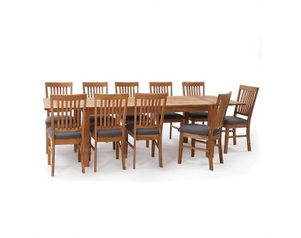 Pietų baldų komplektas ROYAL+ROYAL 10
