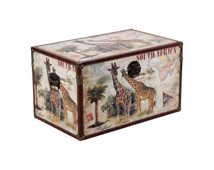 Dėžė SAFARI