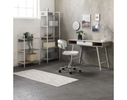 Biuro baldų komplektas ABBETVED + SNEDSTED
