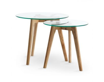 Kavos staliukų rinkinys ORDRUP