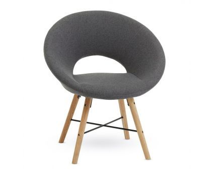 Poilsio kėdė KAPPEL