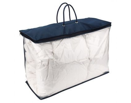 Krepšys antklodėms ir pagalvėms BAG
