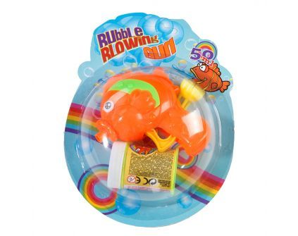 Muilo burbulai BENT