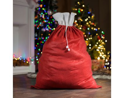 Kalėdų Senelio maišas  GIFT BAG