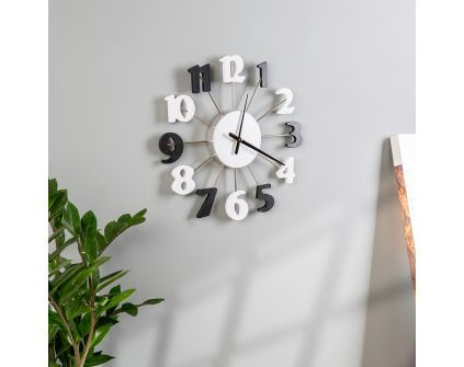 "Laikrodis ""SMID"""