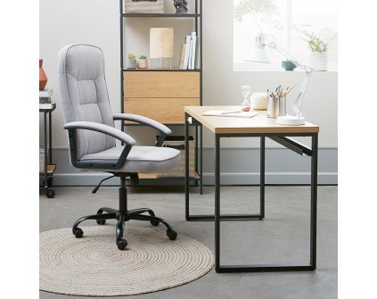Biuro baldų komplektas AABENRAA + SKODSBORG