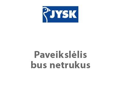 Valgomojo kėdė BAKKELY