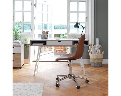 Biuro baldų komplektas ABBETVED + JONSTRUP