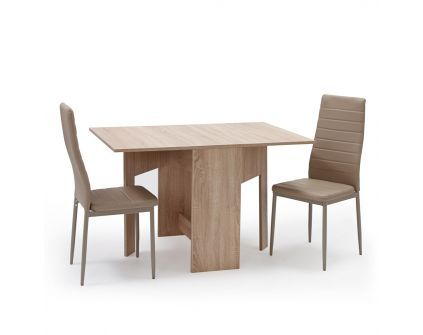 Pietų baldų komplektas LAHTI + INARI 2