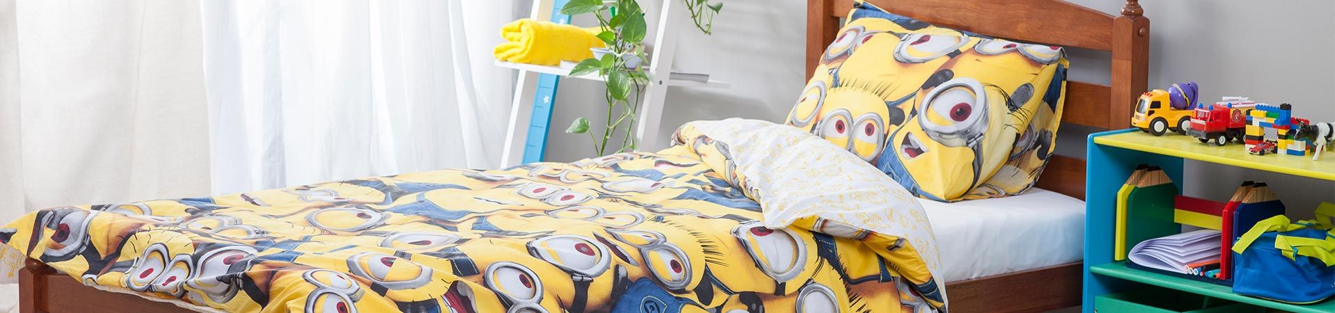 ChildrensBedLinen