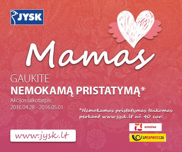 JYSK_LOVES_MOMS